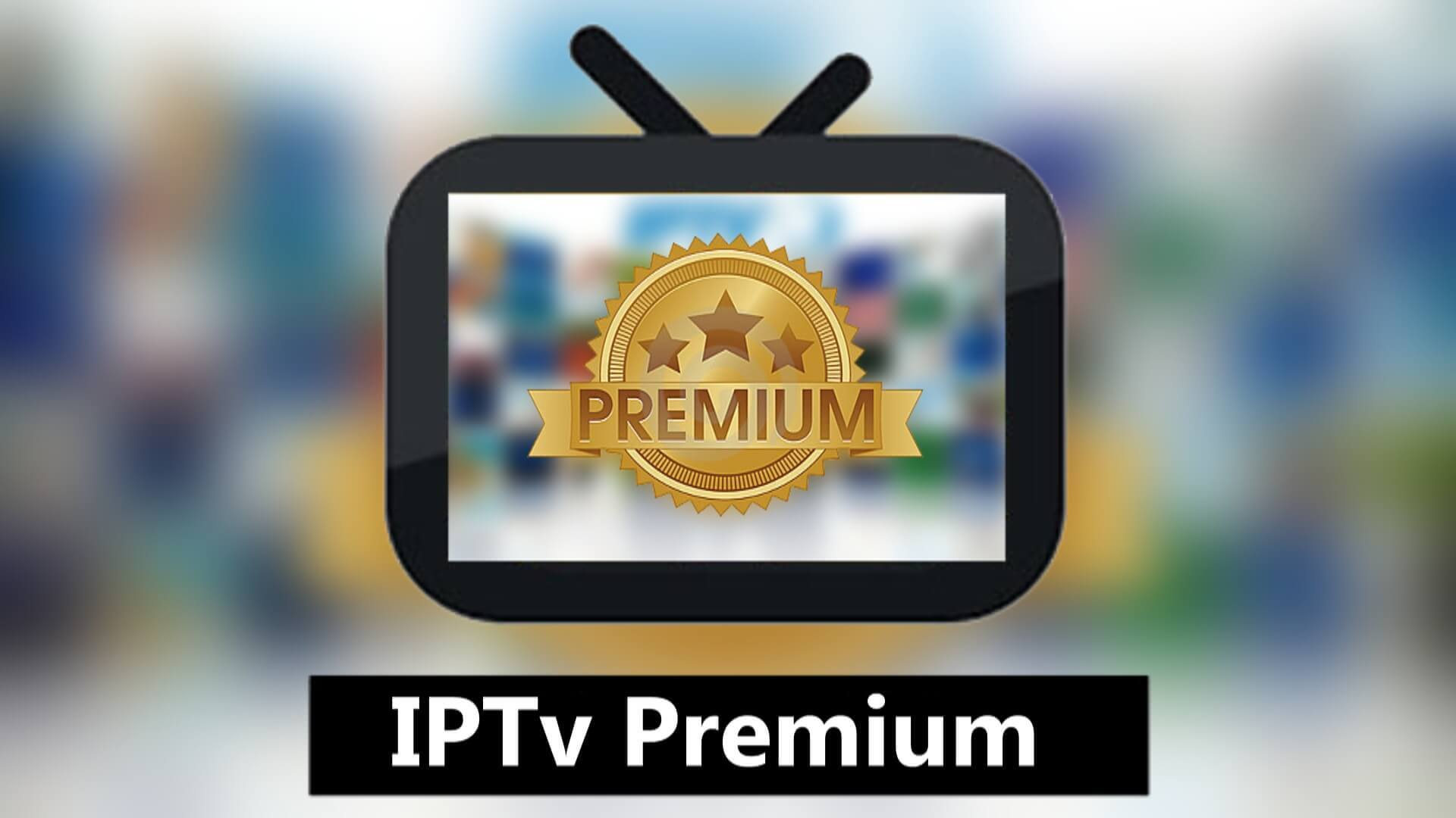 IPTV Premium By IPTv4Everyday.com